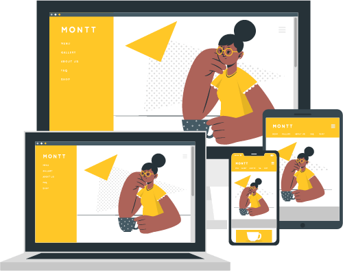 Webdesigner freelance