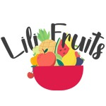 Logo Lili Fruits