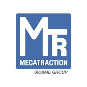 Logo Mecatraction